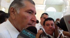 Ajustes presupuestales no afectan gasto de inversión al gobierno de Tabasco: Adán Augusto