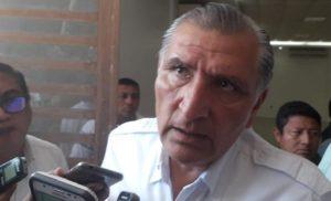 Anuncia Adán Augusto nueva visita de AMLO a Tabasco
