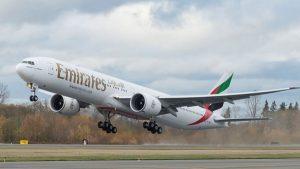 Aerolínea Emirates comienza a operar este lunes