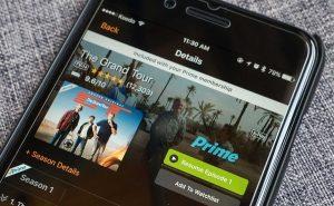 Amazon Prime difunde la lista de lo más vendido y reproducido durante el 2019