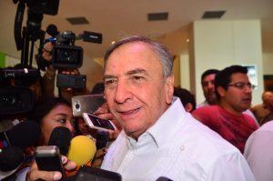 Tren Maya dejaría derrama de 80 mil millones de pesos para Campeche: Aysa González