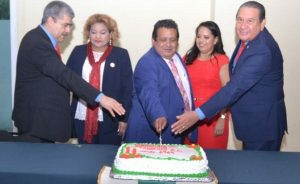 Celebra OET un año más de liderazgo educativo