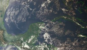 A partir de este miércoles se prevé que el Frente Frío 21 afecte a la Península de Yucatán