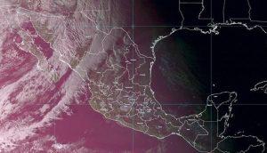 Se pronostica la mañana del 25 de diciembre ambiente muy frío en el noroeste de México, en las mesas del Norte y Central