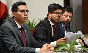 Comunicación Social en Veracruz  dejó de ser un instrumento de control para doblegar adversarios políticos: Iván Luna