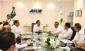 El Aeropuerto Internacional de Mérida ampliará su capacidad para recibir más pasajeros