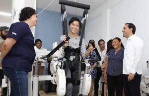 El CREE será transformado en Centro para el Desarrollo Humano Integral para personas con discapacidad a partir de 2020