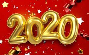 Empieza una nueva década en 2020