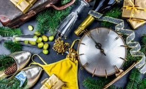 Estos son los mejores rituales de Fin de Año