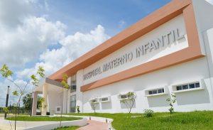 Incrementa cifra de nacimientos en el Materno Infantil de Mérida, Yucatán