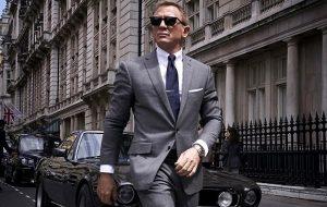 Sale el primer tráiler de «James Bond: No Time to Die»