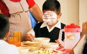 Más de un millón de niños en México tienen altos niveles de plomo