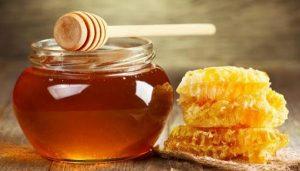 Deliciosa miel, manjar de Campeche