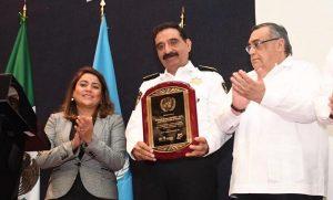 Reconoce las Naciones Unidas la experiencia y labor de la SSP Yucatán