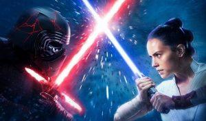 Star Wars se mantiene en la cima de las taquillas en México