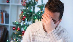 Tips para evitar la «depresión o nostalgia navideña»