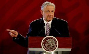 Visitará AMLO iniciando enero Veracruz