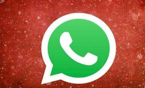 ¿Sabes cómo felicitar a todos tus contactos con un solo mensaje por Whatsapp?