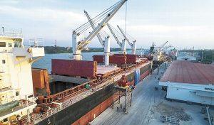 Costará 107 mdp ampliación del puerto de Coatzacoalcos