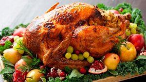 Advierten del aumento de hasta 5 kilos por comidas de Fin de Año: Nutrióloga