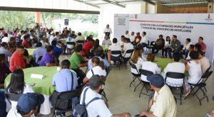 En mi gobierno se privilegia al campo de Campeche: Carlos Miguel Aysa González