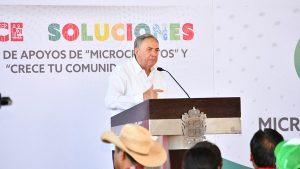 Sera una realidad, embarcaciones de PEMEX en Puerto de Seybaplaya: Carlos Miguel Aysa González