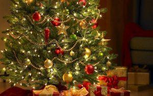 ¿Sabes qué significan las esferas navideñas?