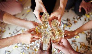 Recomienda IMSS Veracruz moderar el consumo de alcohol