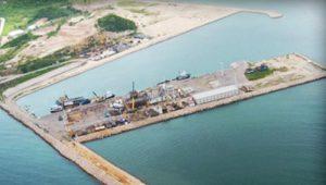 La saturación del Puerto de Dos Bocas, Tabasco, traería inversiones a Campeche: SCT