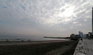 Este 1 de enero 2020, habrá operativo amanecer en el malecón de Boca del Río, Veracruz