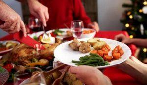 Checa 10 tips para no subir de peso por las fiestas decembrinas