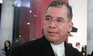 Acusa vocero de las Arquidiócesis de Xalapa bloqueo en el Congreso de Veracruz
