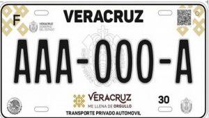 Subsidio en tenencia vehicular estará vigente hasta abril en Veracruz: Sefiplan