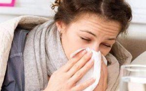 En Año Nuevo, enfermedades respiratorias y descontrol de crónicas, lo común