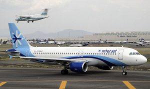 Anuncia Interjet ofertas en los boletos de avión hasta en un 50 por ciento