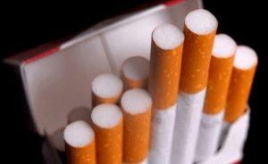 Precio de cigarros sube hasta 6 pesos iniciando 2020