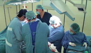 Primer bebé tabasqueño del 2020 nació en el hospital 'Dr. Gustavo A. Rovirosa'