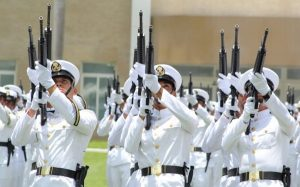 Semar abre convocatoria para ingresar a la Escuela Naval