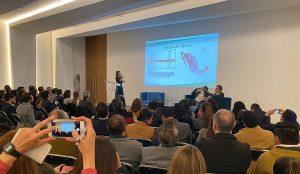 México necesita adoptar un modelo económico más inclusivo y sostenible: Soraya Pérez Munguía