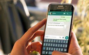WhatsApp dejará de funcionar en diversos celulares a partir del 1 de febrero