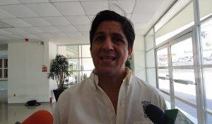 El Doctor José Manuel Piña Gutiérrez y su relevo en la UJAT desayunarán este jueves: Luis Carlos Dupeyron