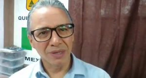 Aclaró Fiscalía y Ayuntamiento de Solidaridad incidente entre policías ministeriales: Oscar Montes de Oca Rosales