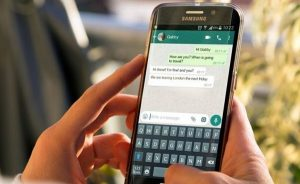 ¿Sabes programar mensajes en WhatsApp? Aquí te decimos cómo