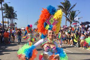 Reportan que para sábado de Carnaval ya no hay habitaciones de hoteles de Veracruz