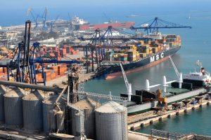 Puerto de Veracruz continúa siendo número uno en manejo de vehículos en el país