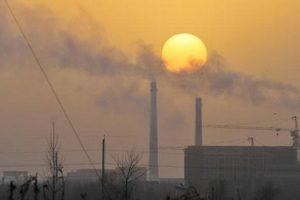 Cambio climático llevaría a la humanidad al fin del mundo: Experto