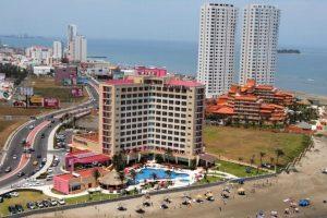 Primer fin de semana largo favoreció a hoteleros en Veracruz: Sergio Lois Heredia