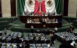 Cámara de Diputados inicia su Segundo Periodo de Sesiones