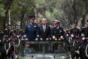 AMLO encabezará Marcha de la Lealtad en la CDMX