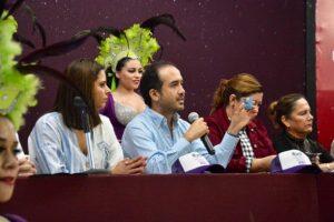 Presentan tarjeta de descuento para turistas en Veracruz